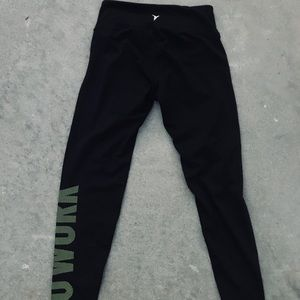 Working out leggings *BRAND NEW